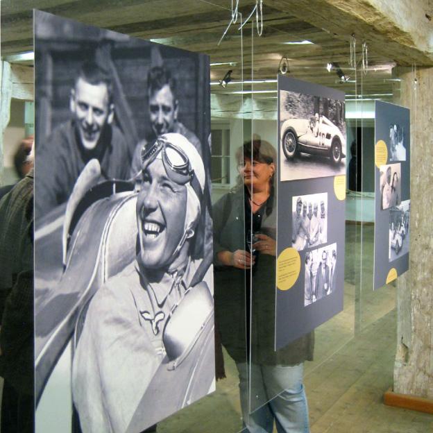 Ausstellung »Schorsch Meier«