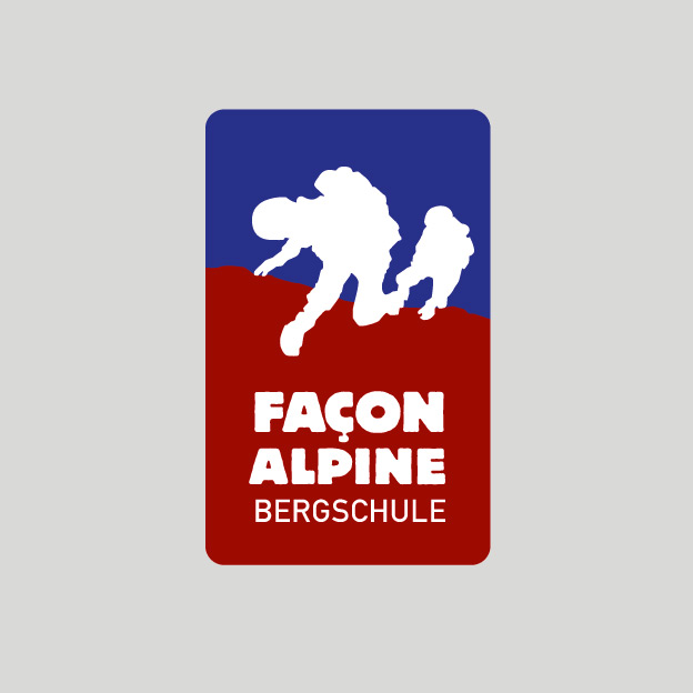 Façon Alpine, Wort-/Bildmarke