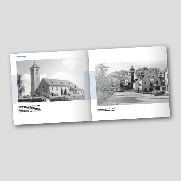 Heimatbund Mühldorf e.V., Bildband »Bilderreise durch die 50er Jahre«