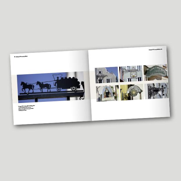 Heimatbund Mühldorf e.V. und Bücher Herzog, Bildband »Eindrücke einer Inn-Stadt«