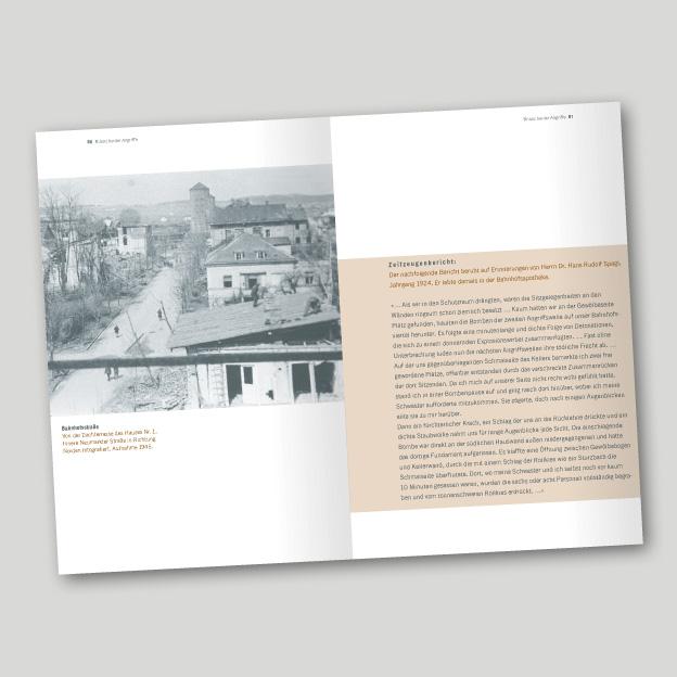 Stadtarchiv Mühldorf/Heimatbund Mühldorf, Begleitband zur Ausstellung »Rauch und Staub«