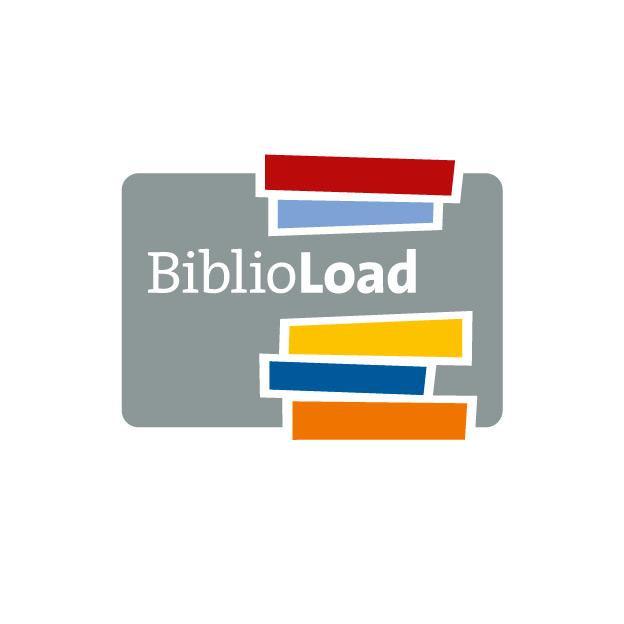 BiblioLoad, Wort-/Bildmarke